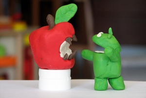Apple frente a Android.
