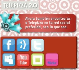 TELEPIZZA 2.0