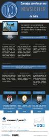consejos_newsletter_exito_infografia