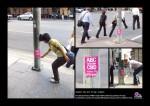 abc flyer - Street Marketing - comunica2punto0