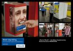 Allianz Supplementary Dental Insurance - Word of Mouth - Street Marketing - comunica2punto0