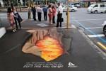 Auckland city roads - Street Marketing - comunica2punto0