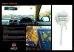 Aura Car Wash - Bird Poop - Street Marketing - comunica2punto0
