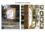 axa bricks - Street Marketing - comunica2punto0