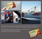 Bazi Bushen Jiaonang - Parking Lot - Street Marketing - comunica2punto0