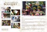 Beneva Foundation Bouquet - Street Marketing - comunica2punto0