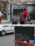 blackboard - street marketing - comunica2punto0