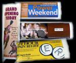 Bolsa para el periódico - EEUU - Street Marketing - comunica2punto0