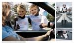 Campaña integración - Brasil - Street Marketing - comunica2punto0