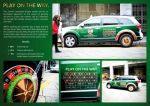 Casinó in Campione d'Italia - Play on the way - Street Marketing - comunica2punto0