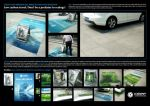 China Environmental Protection Foundation Sign - Street Marketing - comunica2punto0