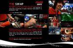 Coca-Cola Zero The Swap - Street Marketing - comunica2punto0