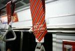 corbata - Street Marketing - comunica2punto0