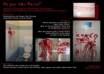 dario blood - Street Marketing - comunica2punto0