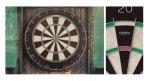 dart board - Street Marketing - comunica2punto0