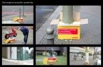 dhl 2 - street marketing - comunica2punto0