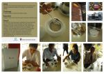 Diabetes Association of Sri Lanka - Fork Spoon - Street Marketing - comunica2punto0
