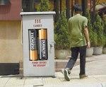 duracell - street marketing - comunica2punto0