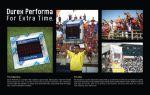 Durex Performa Extra Time - Street Marketing - comunica2punto0