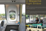 flight window - Street Marketing - comunica2punto0