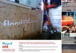 FloodAid.com.au - URL - Street Marketing - comunica2punto0