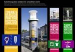 greenpeace - Street Marketing - comunica2punto0