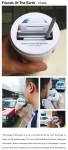 inhale - Street Marketing - comunica2punto0