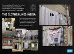 Jornal de Notícias - Clothes Lines Media - Street Marketing - comunica2punto0