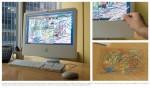 kids monitors - Street Marketing - comunica2punto0