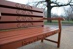 kit kat bench - street marketing - comunica2punto0