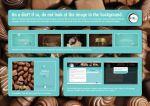 Kyalin The Double Campaign - Street Marketing - comunica2punto0