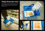 lays basket - Street Marketing - comunica2punto0