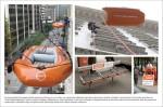 lifeguard on duty - Street Marketing - comunica2punto0