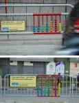 MCSL Child Sponsorship Programme - Street Marketing - comunica2punto0