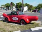 Mels Hot Dogs - Street Marketing - comunica2punto0