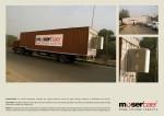moser baer truck - Street Marketing - comunica2punto0