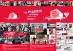 Museum Der Bildenden Künste Leipzig - The Masters Are Here. Where Are You - Street Marketing - comunica2punto0