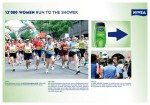 nivea - Street Marketing - comunica2punto0