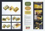 Nutralite - Mock butter packs - Street Marketing - comunica2punto0