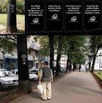 o2 - street marketing - comunica2punto0