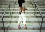 ogawa - stairs - Street Marketing - comunica2punto0