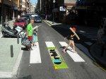 orbit - street marketing - comunica2punto0