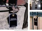 pardons direct cuffs - Street Marketing - comunica2punto0