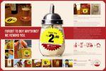 Princesa Supermarket - Pricing - Street Marketing - comunica2punto0