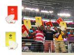 Pro Evolution Soccer 2012 - Foam Hand - Street Marketing - comunica2punto0