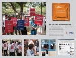 psi aids awareness walk - Street Marketing - comunica2punto0