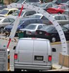 Roche lanza un producto de adelgzamiento - México - Street Marketing - comunica2punto0