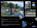 Samsung 3D FULL HD TV - Swing - Street Marketing - comunica2punto0