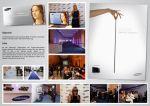 Samsung - Masterpiece Event - Street Marketing - comunica2punto0