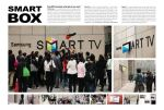 Samsung Smart Box - Street Marketing - comunica2punto0